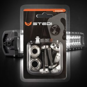 STEDI ANTI THEFT KITS