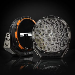 STEDI LED SPOT LIGHTS