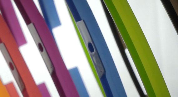 STEDI Type X Pro Colour Rings